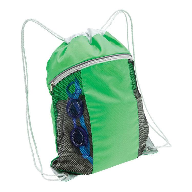 Picture of Matrix Backsack