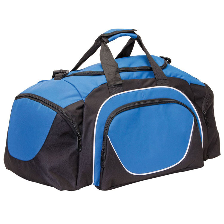 Picture of Mascot Sports Bag