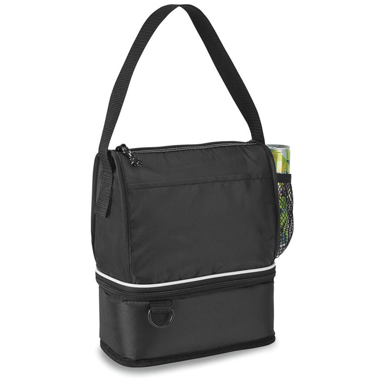 Picture of Split Compartment Lunch Cooler