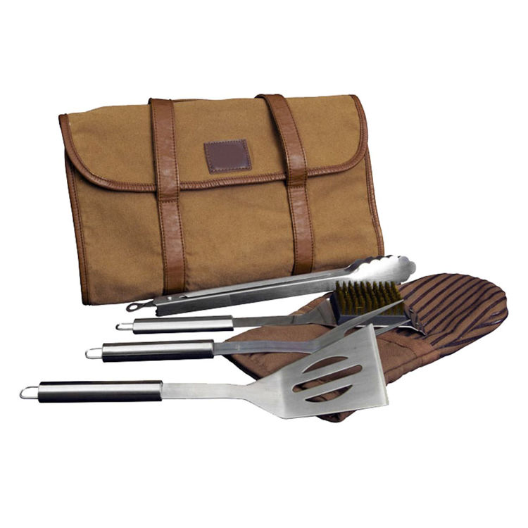 Picture of Urban Edge BBQ Gift Set