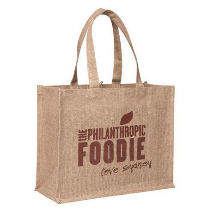 Picture of Large Supermarket Bag BASIC