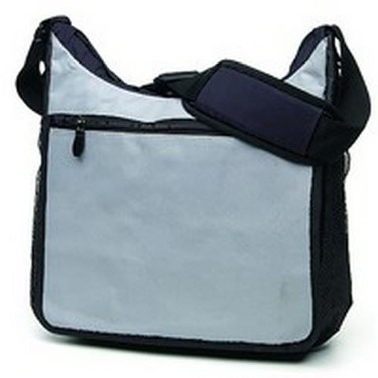 Picture of Urban Front Flap Satchel