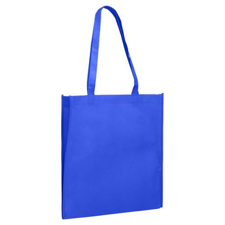 Picture of V Gusset Tote