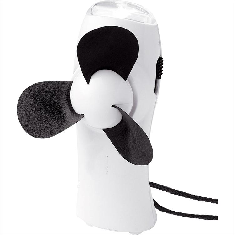 Picture of Turbo Mini Fan / Flashlight