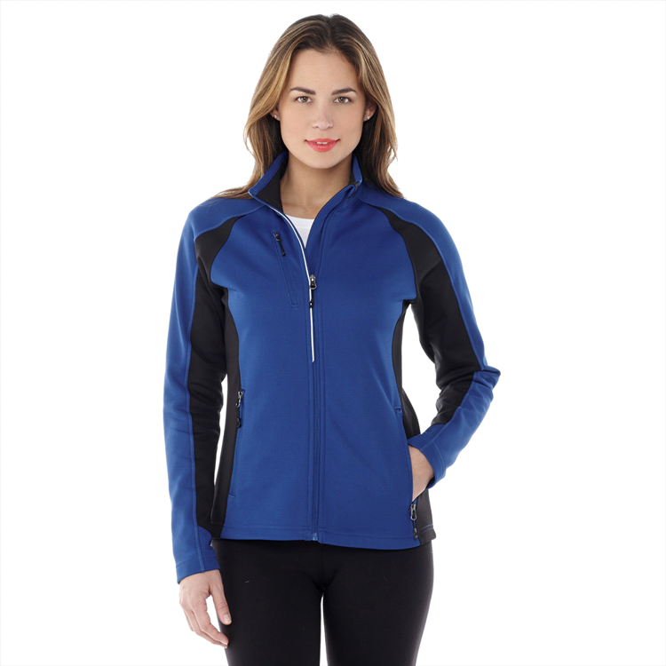 Picture of GALEROS Knit Jacket - Womens