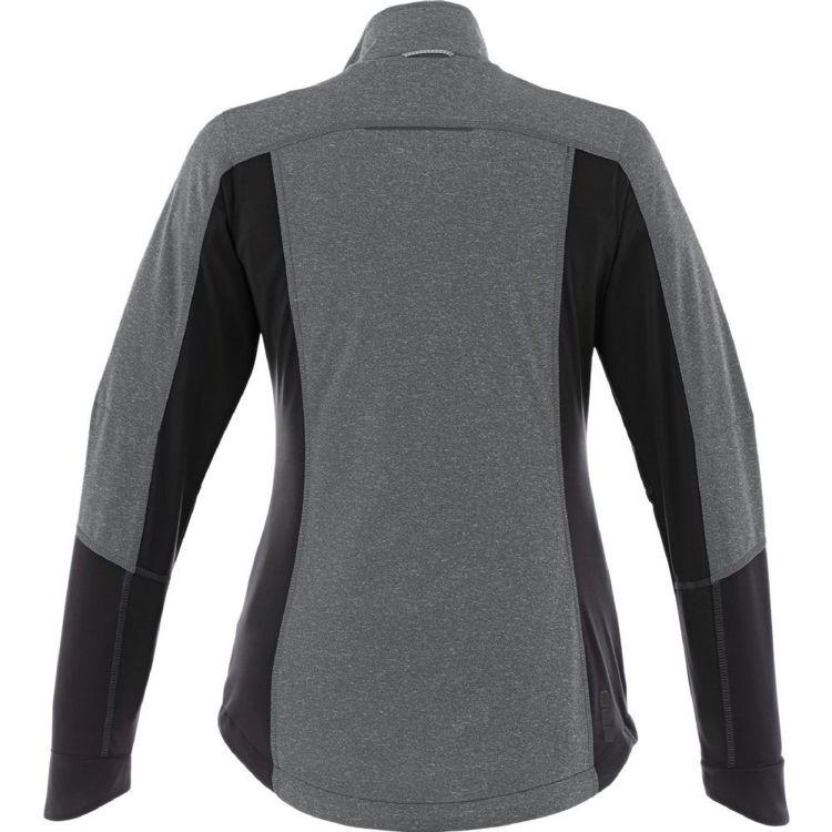 Picture of VERDI Hybrid Softshell Jacket - Womens