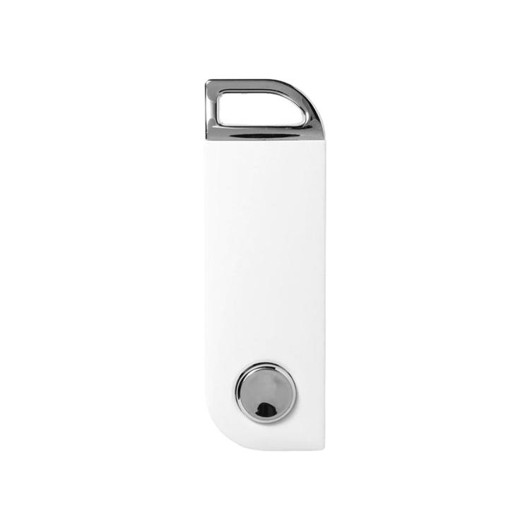 Picture of Swivel Rectangular USB Flash Drive